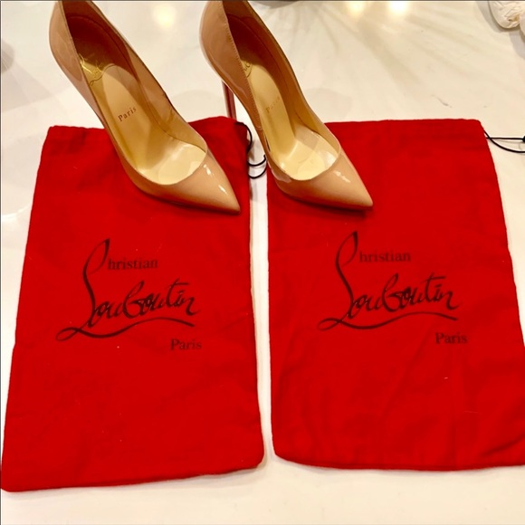 Christian Louboutin Other - Christian louboutin dust bag